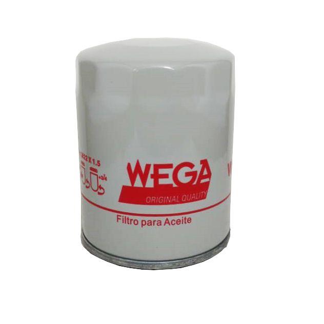 Filtro oleo lubrificante wega ford fusion sel 3.0 v6 09 > mustang 3.7 v6 4v 2011 > mustang gt 5.0 v8 2011 >