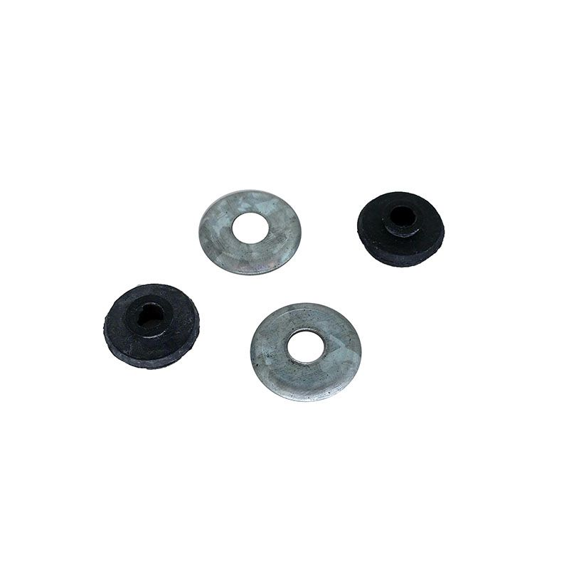 Kit anel borracha tv bastos toyota corolla 98 > ( motor vvti 1.6, 1.8 16v ) filder 98 > ( motor vvti 1.6, 1.8 16v ) rav 4 (1zzfe 3zzfe 4zzfe)
