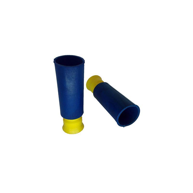 Kit haste amortecedor traseiro 4x4 toyota corolla 03 > 08 corolla fielder 03 > 11