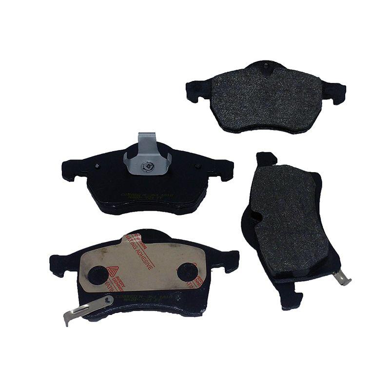 Pastilha freio dianteira cobreq gm astra 2.0 16v 01 > 10 meriva 1.8 aro 15 02 > 10 vectra 06 > 10 vectra cd, gls 02 > 10 zafira 2.0 8v, 16v 01 > 10