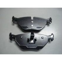 Pastilha freio traseira originalpart bmw 525 / 530 / 535 / x5 / x6 3.0 / 3.5 e70 / e71 06 > 12