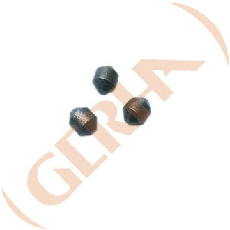 Pino haste garfo cambio flaus ford, gm f1000 , f2000 , f4000 , f600 a10, c10, d10 cambio 4 marchas