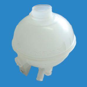 Reservatorio radiador florio peugeot 206 01 > 05 ( motor 1.0 ) 132372 - ori
