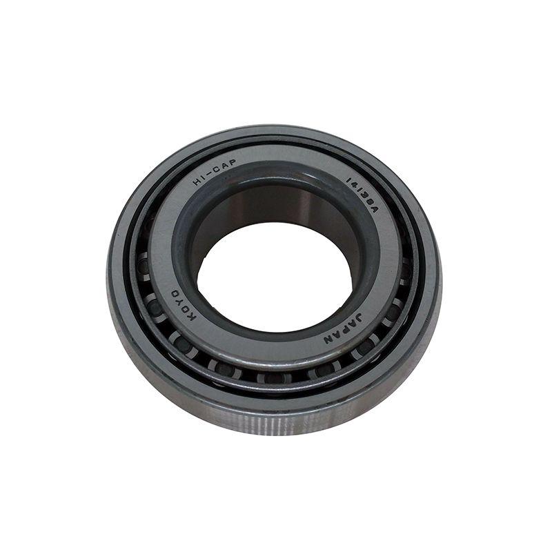 Rolamento roda dianteira interno kbc kia besta 2.7 bongo k2700 bongo k2500