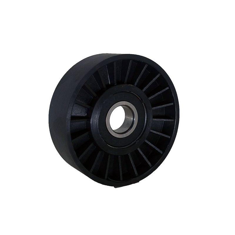 Rolamento tensor correia alternador cobra fiat palio, siena, strada, fiorino 99 > ( motor 1.0, 1.5 ) (exceto 6 marchas)