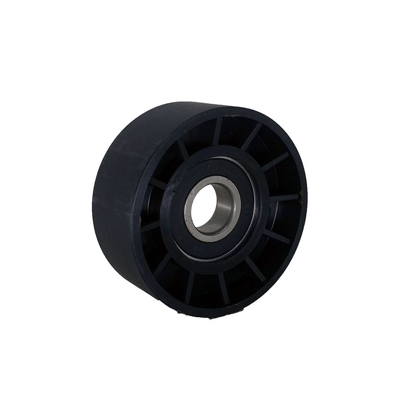 Rolamento tensor correia alternador cobra fiat stilo ( motor 2.4 ) ducato 98 > ( motor 2.8 turbo ) com ar