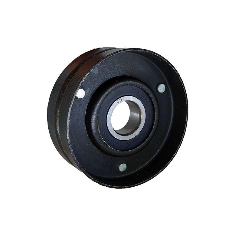 Rolamento tensor correia alternador cobra ford courier 97 > 99 ( motor 1.0, 1.3 endura-e ) com direçao hidraulica fiesta 96 > 99 ( motor 1.0, 1.3 endura-e ) com direçao hidraulica ka 97 > 99 ( motor 1