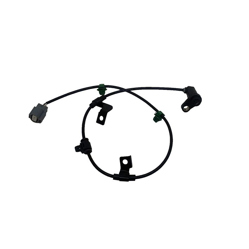 Sensor abs traseiro direito premier mitsubishi l200 triton, outdoor, pajero dakar 3.2 / 3.5 08 > 11