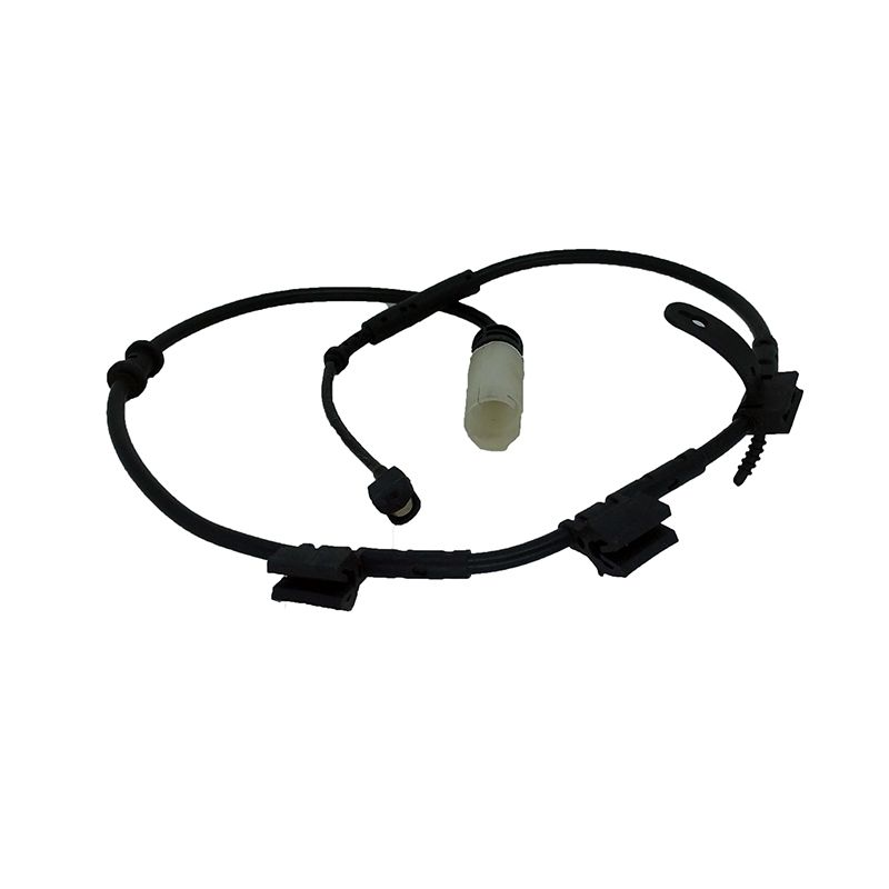 Sensor pastilha freio dianteira asumi mini cooper 1.6 s 07 > mini cooper 1.6 s turbo 07 > clubman 07 > clubman one 07 > jcwt 1.6 07 >