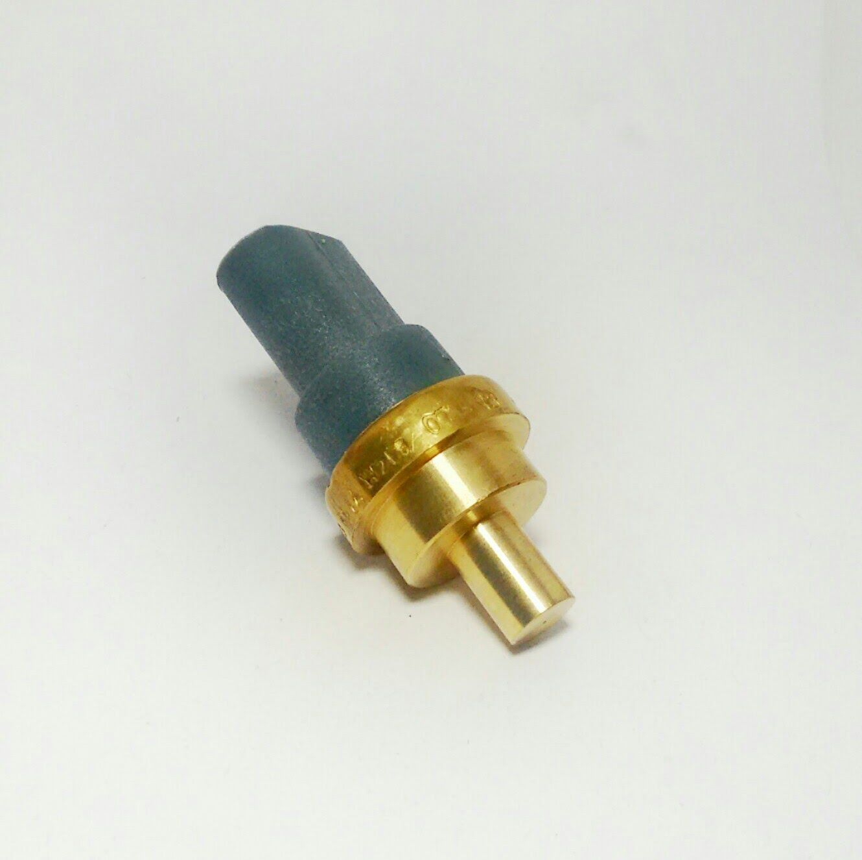 Sensor temperatura cinza escuro(plug eletronico) vw vw polo, golf 00 >