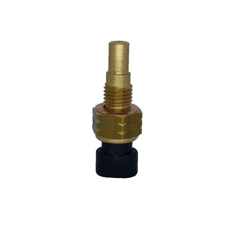 Sensor temperatura preto (plug eletronico) mte gm corsa 1.0, 1.4, 1.6 mpfi s10 95 > 00 celta 1.0, 1.4 monza, kadet
