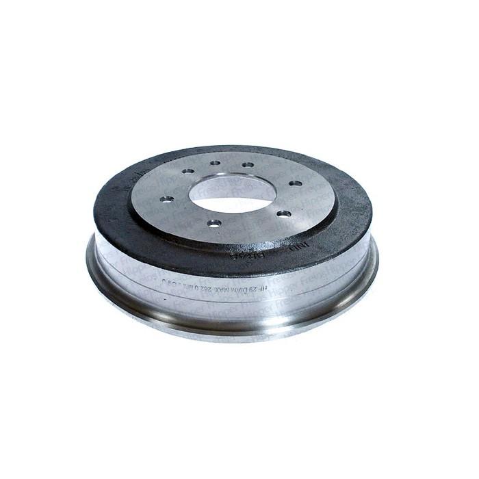 Tambor freio dianteiro-traseiro hipper freio gm a10 79 > 84 c10 64 > 84