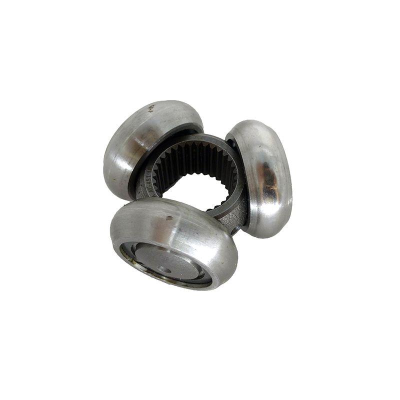 Trizeta 32x41,5 ima vw bora 04 > ( automatico ) passat 05 > ( motor 2.0 / 2.0 turbo fsi ) jetta , golf 2.0 / 2.5 fsi 05 > 32 dentes elo 41,5mm