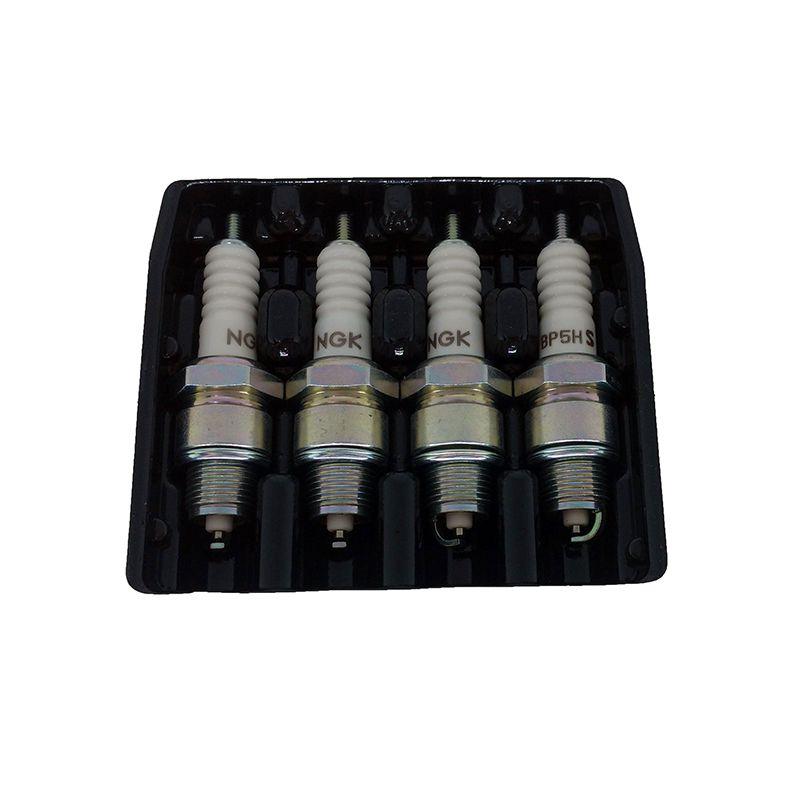 Vela ignicao ngk vw fusca, brasilia, variant, tl, tc 1300, 1500, 1600 gol ar, saveiro ar 1.6 kombi ar 1500, 1600 buggy m8 / m10 / m11 1.6 8v gas/ gnv gurgel g15 1.3 / 1.6 gas/ gnv