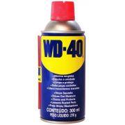 Óleo Lubrificante Multiuso Spray 300ml Wd-40