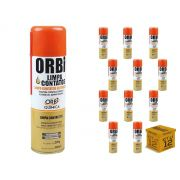 Kit 12 - Limpa Contatos Elétricos 300ml Orbi Química