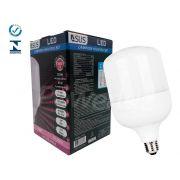 Lâmpada Led Alta Potência Luz Fria 40w E27 Asus