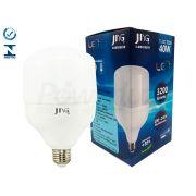 Lâmpada Led Bulbo 40w Luz Branca Fria Jng
