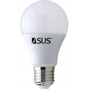 Lâmpada Led Bulbo Luz Fria 12w E27 Asus