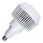 Lâmpada Led Bulbo Luz Fria 80w E27 L&D