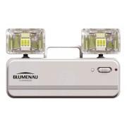 Luminária Emergência Led Farol Plast 600Lum 40010604 Blumenau