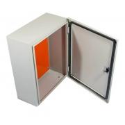 Quadro de Comando Metal 20 x 20 x 14cm Lukbox