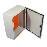 Quadro de Comando Metal 40 x 40 x 20cm Lukbox
