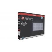 Refletor de Led 400w Preto Luz Fria Avant