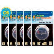 Relé Fotocélula Corujito Qr51 Qualitronix ( kit 5 unidades )