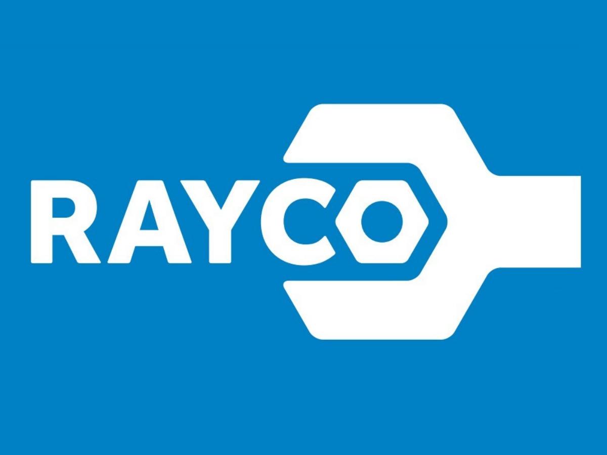 Alicate Amperímetro Digital 1000V Rayco