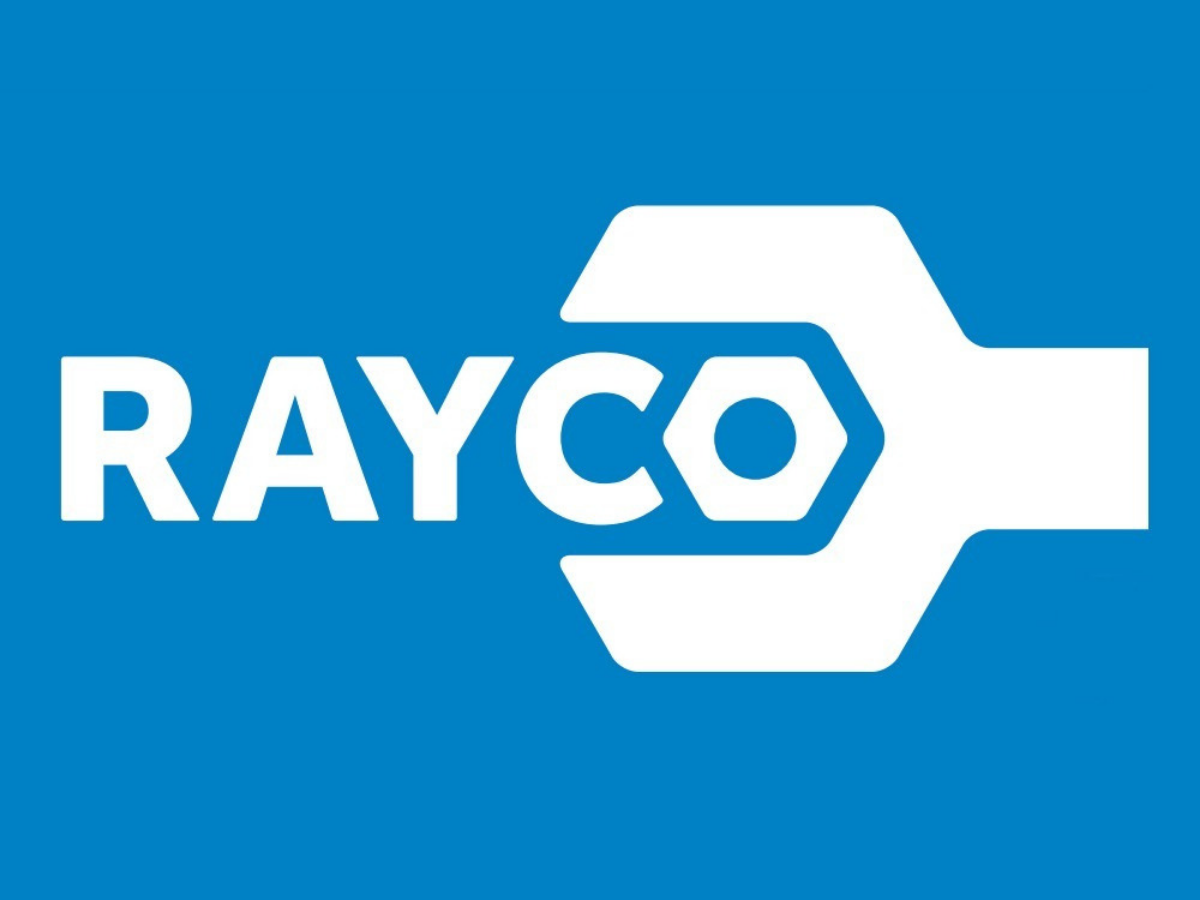 Alicate Universal 8p - 203mm Rayco
