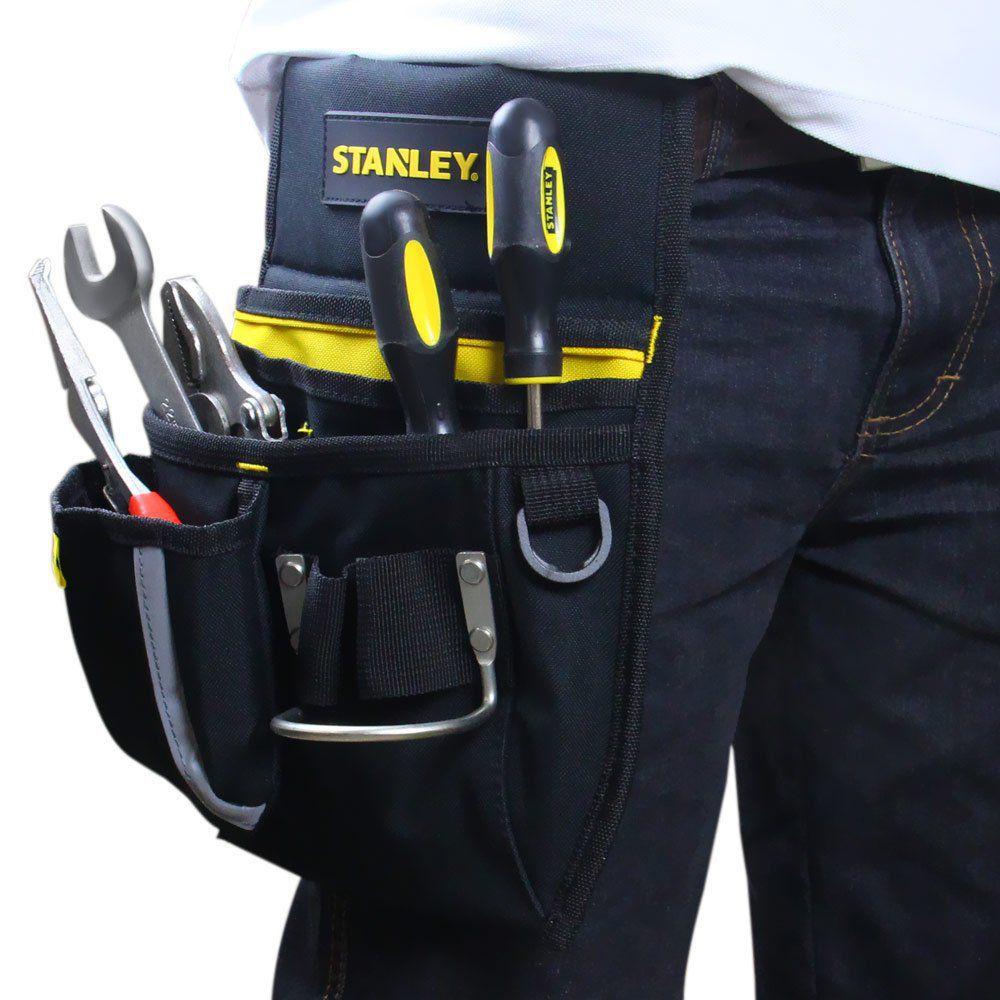 Bolsa de Ferramentas Cintura 33cm STST511324 Stanley