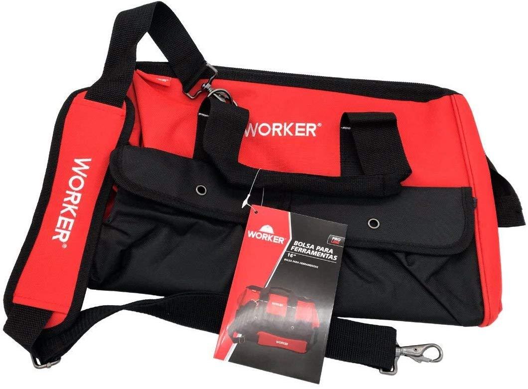 Bolsa Para Ferramentas 16'' 931101 -  Worker