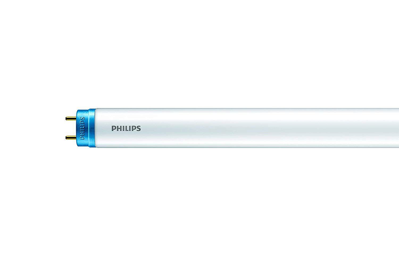 Lâmpada Led Tubular 9w 3000k Morna Philips