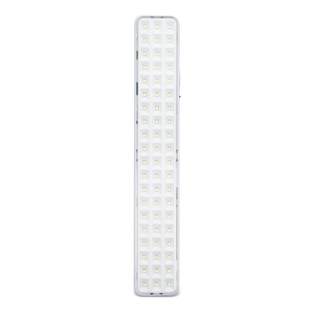 Luminária Emergência Led Compacta 60Led 25922 Segurimax