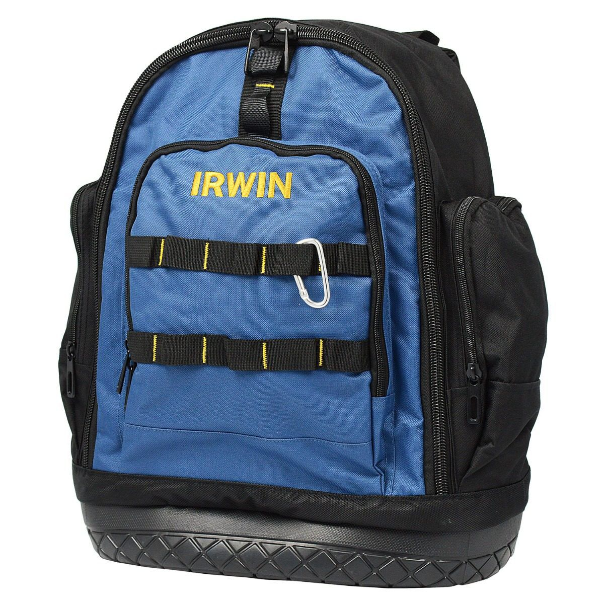 """Mochila Para Ferramentas 14"""" com Base Reforçada 1868159 Irwin"""