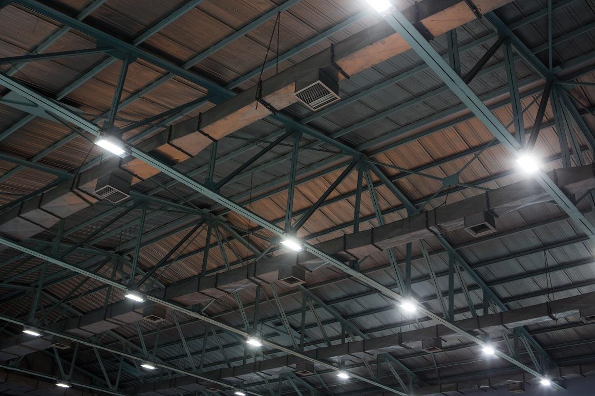 Refletor de Led 20w Preto Luz Fria Avant
