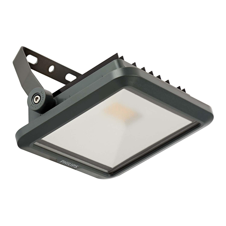 Refletor de Led Blindado 10w Luz Branca Philips