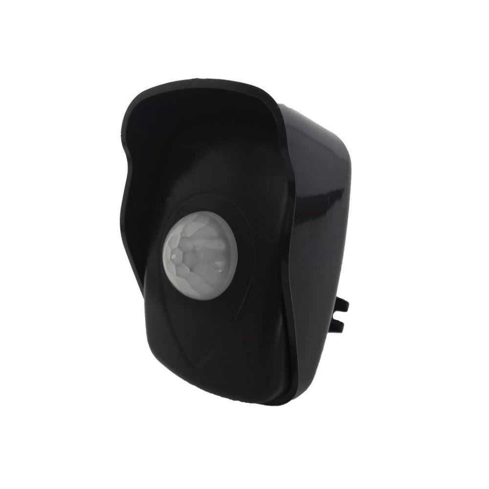 Sensor de Presença Externo Qa26 Qualitronix