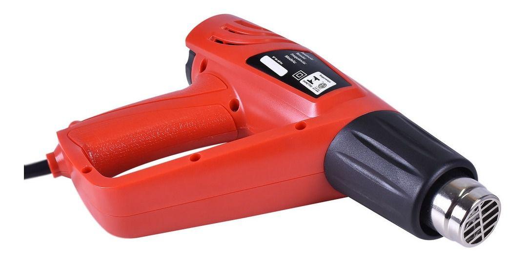 Soprador Térmico 220V 2000W 460095 Worker