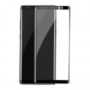 Película Baseus 3D Arc Em Vidro Temperado Para Samsung Galaxy Note 8