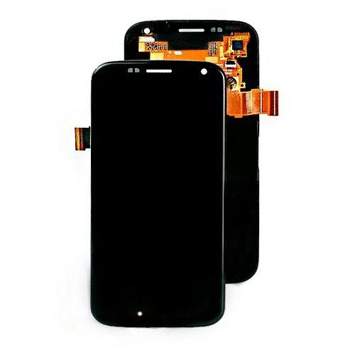 Tela Lcd Touch Frontal Para Moto X