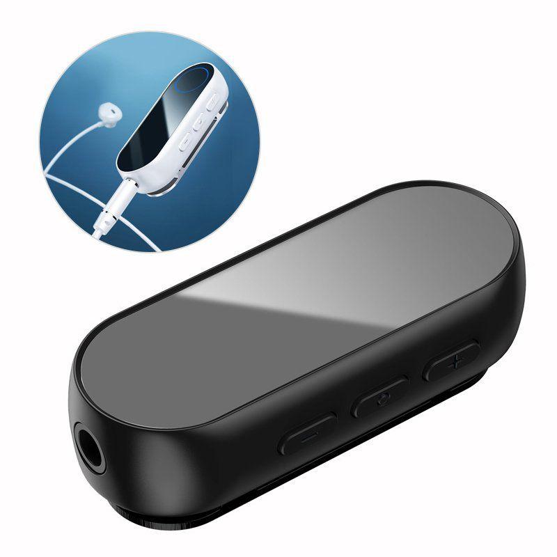 Adaptador Bluetooth para Fone de Ouvido Baseus BA02