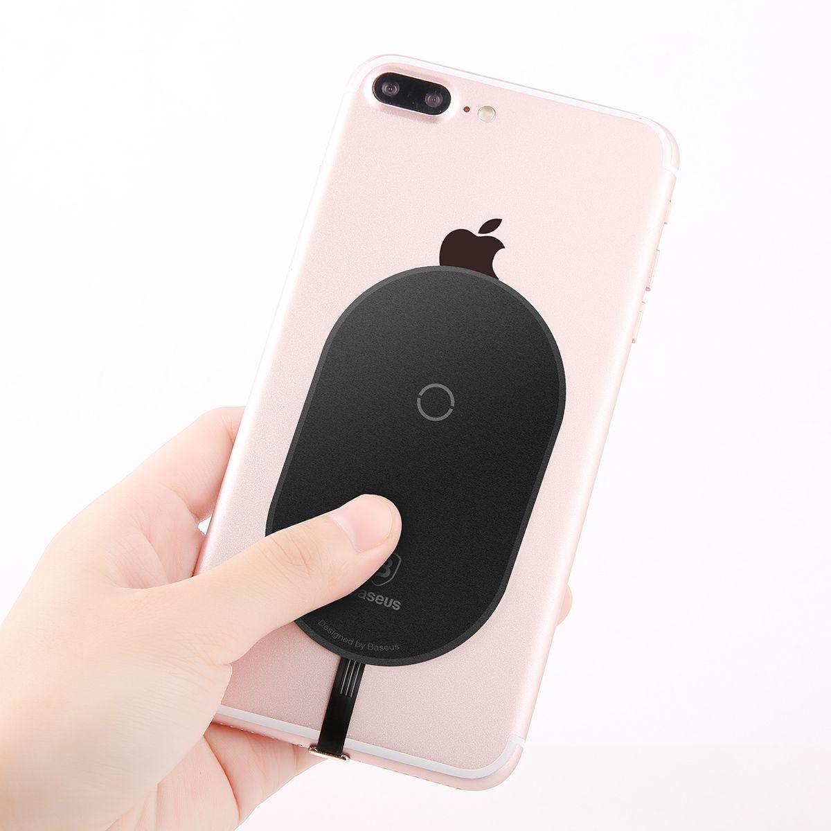 Adaptador para Carregador Sem Fio Baseus (para iPhone)