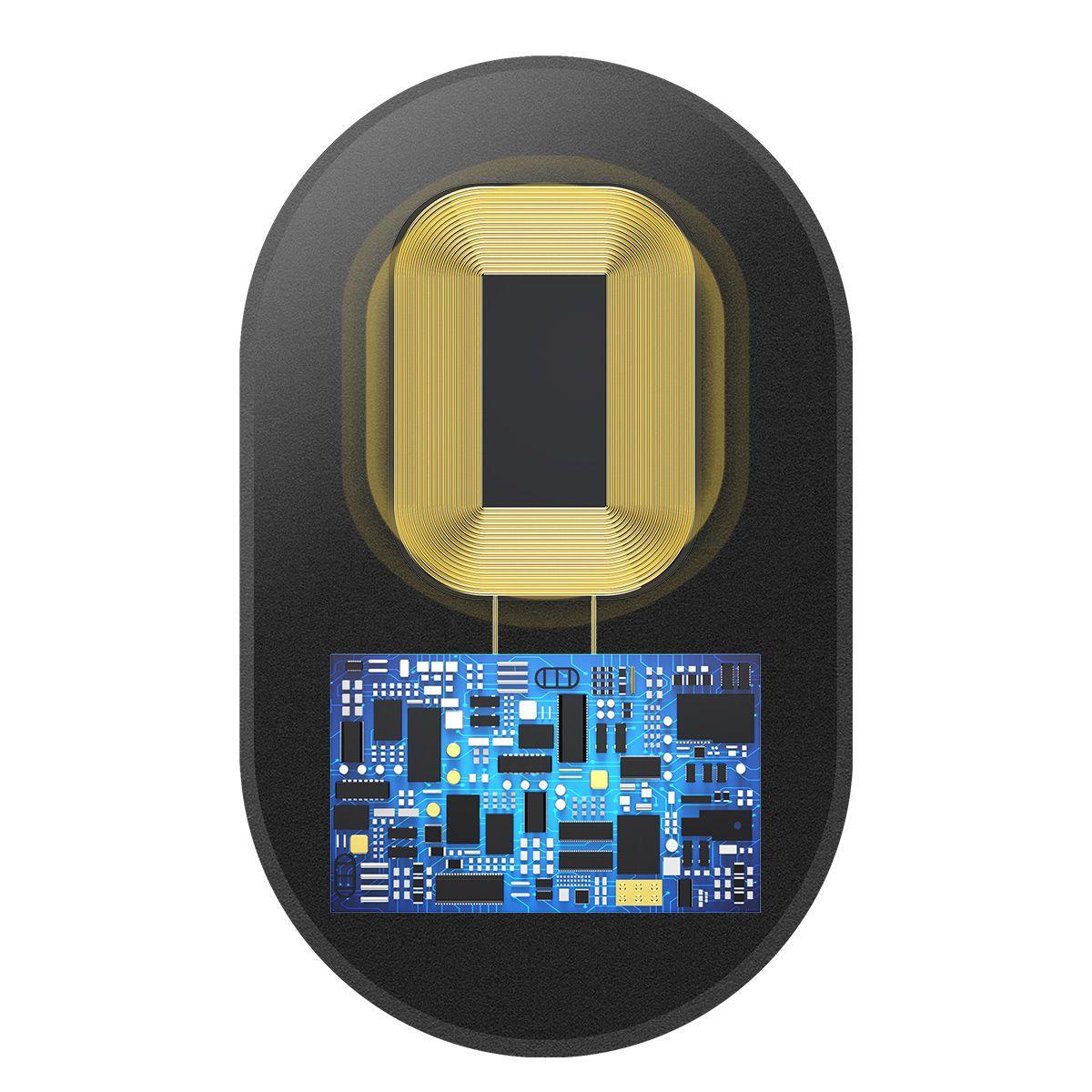 Adaptador para Carregador Sem Fio Baseus (para micro USB)