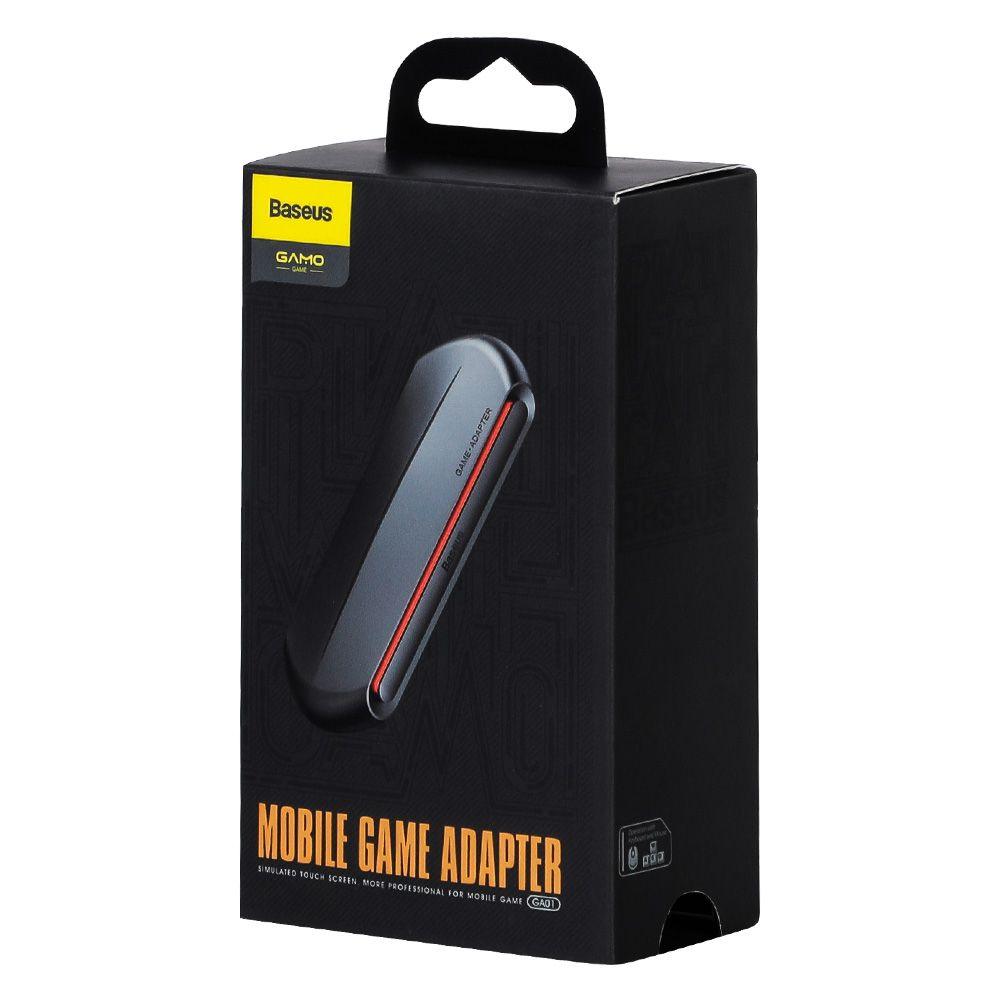 Adaptador para Teclado e Mouse Baseus GAMO GA01