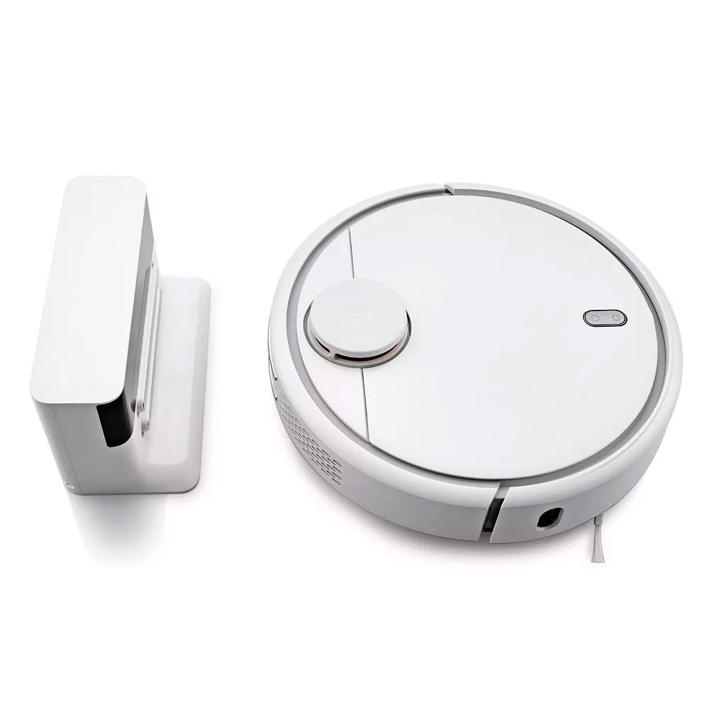 Robô Aspirador Inteligente Xiaomi Robot Vacuum