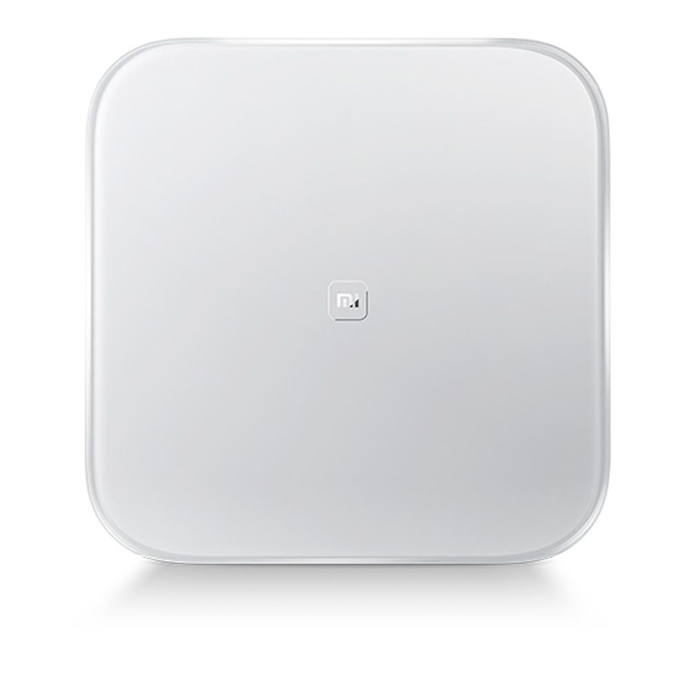 Balança Digital Xiaomi Smart Scale com Visor de LED e Bluetooth até 150 kg
