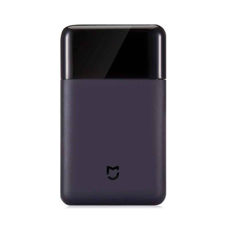 Barbeador Aparador Elétrico Recarregável Xiaomi Mi USB