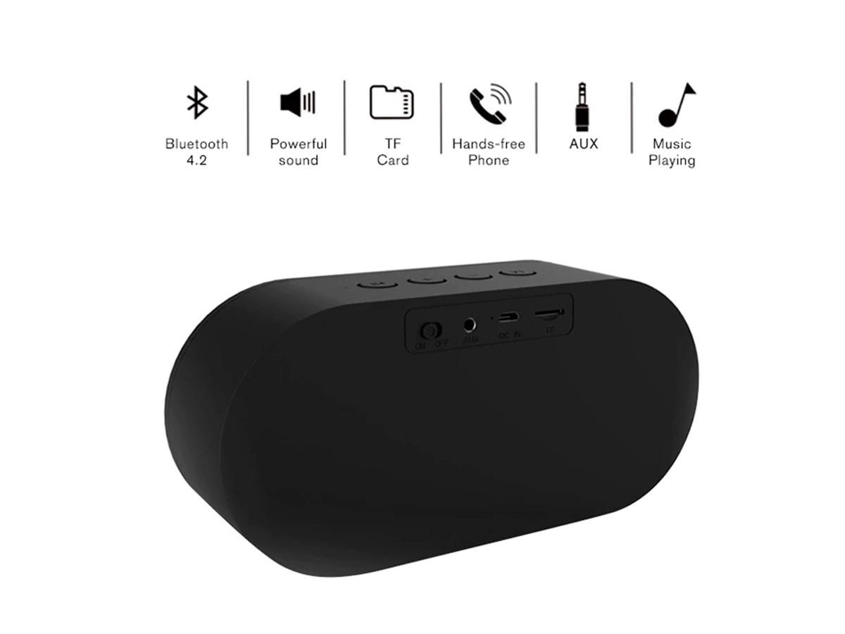 Caixa de Som Bluetooth Remax RB-M11